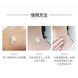 Крем для шеи и декольте VENZEN Compact Beauty Nect Cream, увлажняющий,160 г, фото 6