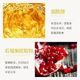 Набор ампул антивозрастных Venzen Yeast Hyaluronic Acid Beauty Serum, упаковка (2мл х 60шт), фото 5