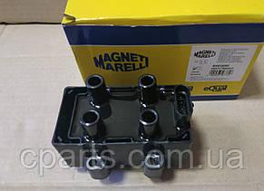 Катушка зажигания Renault Sandero 2 1.6 8V (Magneti Marelli 060717060012)(высокое качество)