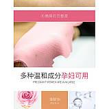 Альгинатная маска восстанавливающая YILIANHUA Rose Petal Soft Membrane Powder, с экстрактом розы, 1000 г, фото 5