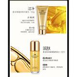 Набір подарунковий VENZEN Pure Gold 24K, з золотом, 6 засобів, фото 5