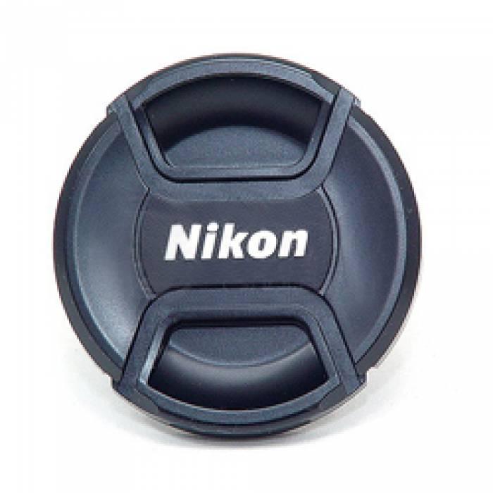 Крышка передняя на объектив Nikon 58мм