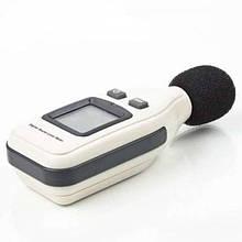 Измеритель уровня шума GM1351, шумомер, 30-130 дБА