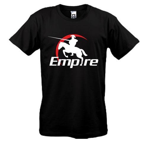 Футболка Empire Dota 2