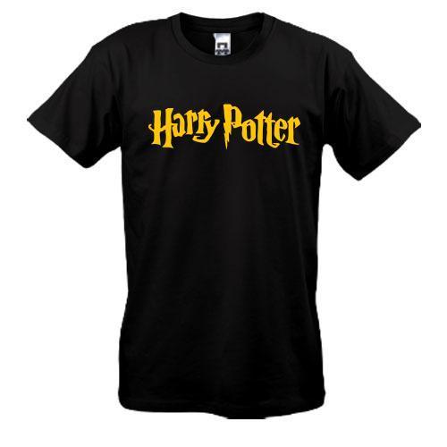 Футболка Harry Potter (Гаррі Поттер)