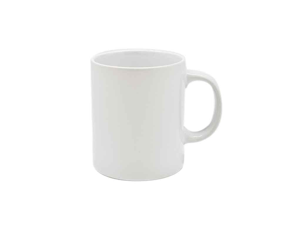 Чашка 0,33л під нанесення White MC3211 ТМ STENSON