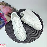 Кросівки з кольоровим принтом, фото 1