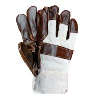 Перчатки утепленные «RLO»