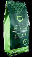 Престартовий корм що містить премікс Prostafeed для поросят повнораціонний 100% 5-40 день Biomix мішок 25кг