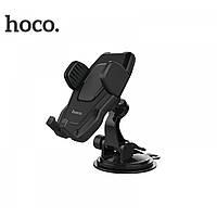 Автотримач Hoco CA31 cool run suction cup, фото 1