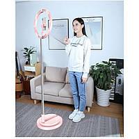 LED-лампа для блогерів USAMS US-ZB120 pink