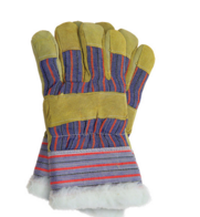 Перчатки утепленные «RSO»