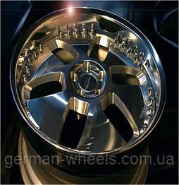 Фотографии колесных дисков МАЕ количество