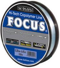 Леска Focus 0.12 mm
