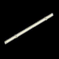 Тяга вертикальна для замка RZ 055-1-56, плоска, довжина 560 мм