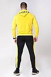 Спортивний костюм Nike Jordan жовтий, фото 5