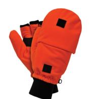 Перчатки варежки зимние «RDROPO»