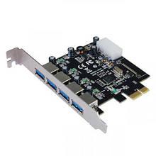 Контроллер PCIe to USB 3.0 ST-Lab (U-1270)