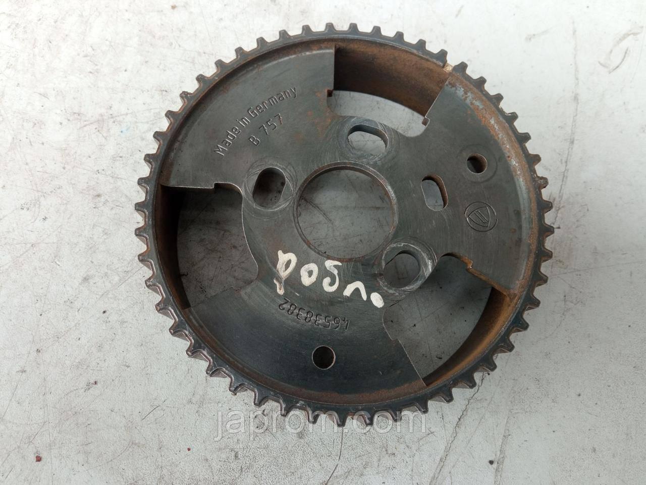 Шестерня звездочка распредвала Fiat Doblo I Фиат Добло 2000—2010г.в. 1.9D 46538382