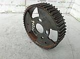 Шестерня звездочка распредвала Fiat Doblo I Фиат Добло 2000—2010г.в. 1.9D 46538382, фото 3
