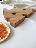 Дошка для сиру Say cheese, фото 10