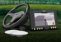 Автопилот универсальный Еfarm.pro Pilot А1 с RTK сигналом для трактора, МТЗ
