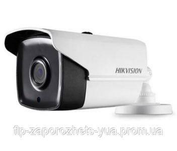 DS-2CE16D0T-IT5E (6 мм) 2 Мп Turbo HD видеокамера с PoC