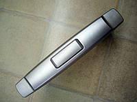 Ручка выдвижной системы чемодана с пружиной РМ - 26 (пластик, L=163 мм)