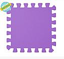 """Мягкий пол  для детей 30*30*0.5 см Eva-Line """"Веселка"""" -, фото 3"""