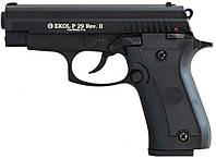 Стартовий пістолет Ekol P-29 Rev-2 (black), фото 1