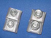 Зажим плашечный ПА 1-1 Производство арматуры для ЛЕП
