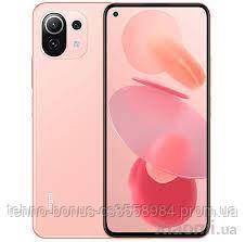 Xiaomi Mi11 Lite 6/64Gb Peach Pink