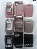 Корпус на мобильный телефон Nokia 6131 full