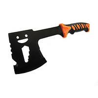 Топірець похідний 9958A сокиру 27см R17404 Orange