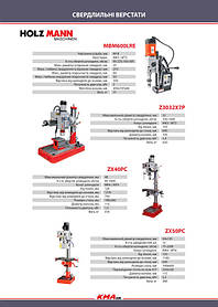Каталог по металлообрабатывающему оборудованию 32