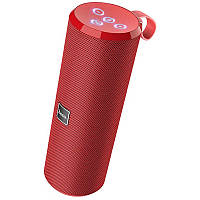 Bluetooth Колонка Hoco BS33 Червоний