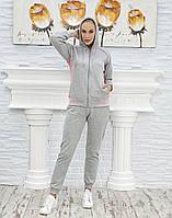 Спортивный костюм Çelebi серый M (742 grey)