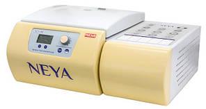 Центрифуга з охолодженням (макс. 4 x 175 мл, 16000 об/хв, 10 програм) NEYA 16R HIGH SPEED