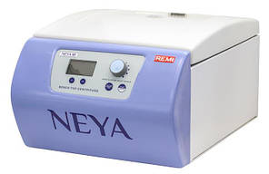 Центрифуга (макс. 4 x 175 мл, 6000 об/хв, 10 програм) NEYA 10 PROFESSIONAL