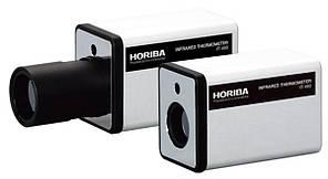 Прецизійний стаціонарний пірометр (-50...+500 °С, фокус 72 мм/1000 мм, USB, 4-20мА) HORIBA IT‐480W