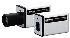 Прецизійний стаціонарний пірометр (-50...+1000 °С, фокус 35 мм/1000 мм, USB, 4-20мА) HORIBA IT‐480P