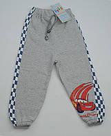 Теплые  штаны  для девочки (1-3 р )