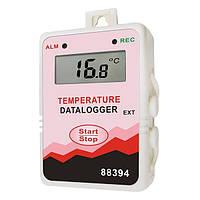 Логер температури двоканальний AZ-88394
