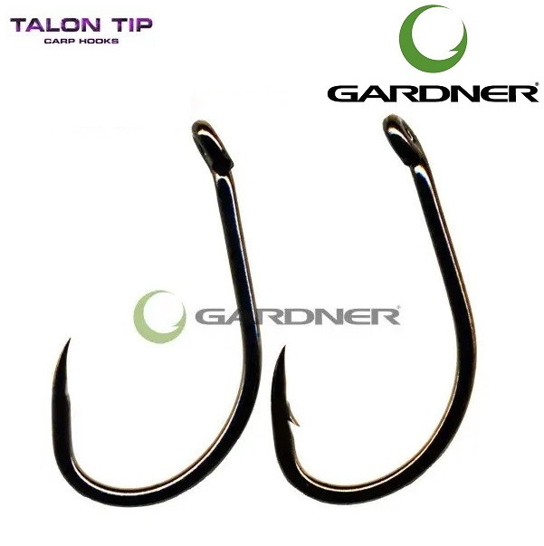 Крючок Gardner Talon Tip Barbed (10шт)