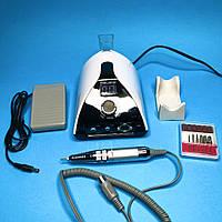 Профессиональный аппарат, фрезер для маникюра и педикюра ZS-711 на 65 Вт, 45 000 об/мин