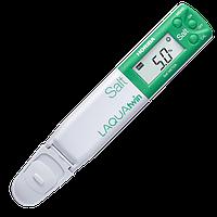 Солемір з іонселективним сенсором (Na) HORIBA LAQUAtwin Salt-22