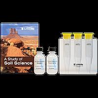 Тести на структуру ґрунту LaMotte SOIL TEXTURE UNIT (50 шт.)