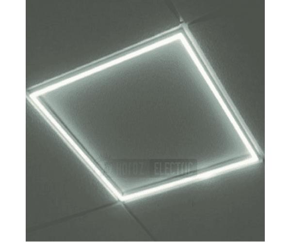 Світильник світлодіодний вбудований CAPELLA-48 (Horoz Electric)