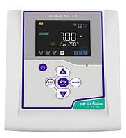 Лабораторний pH-метр XS pH 60 VioLab (без електрода, з термощупом і аксесуарами)