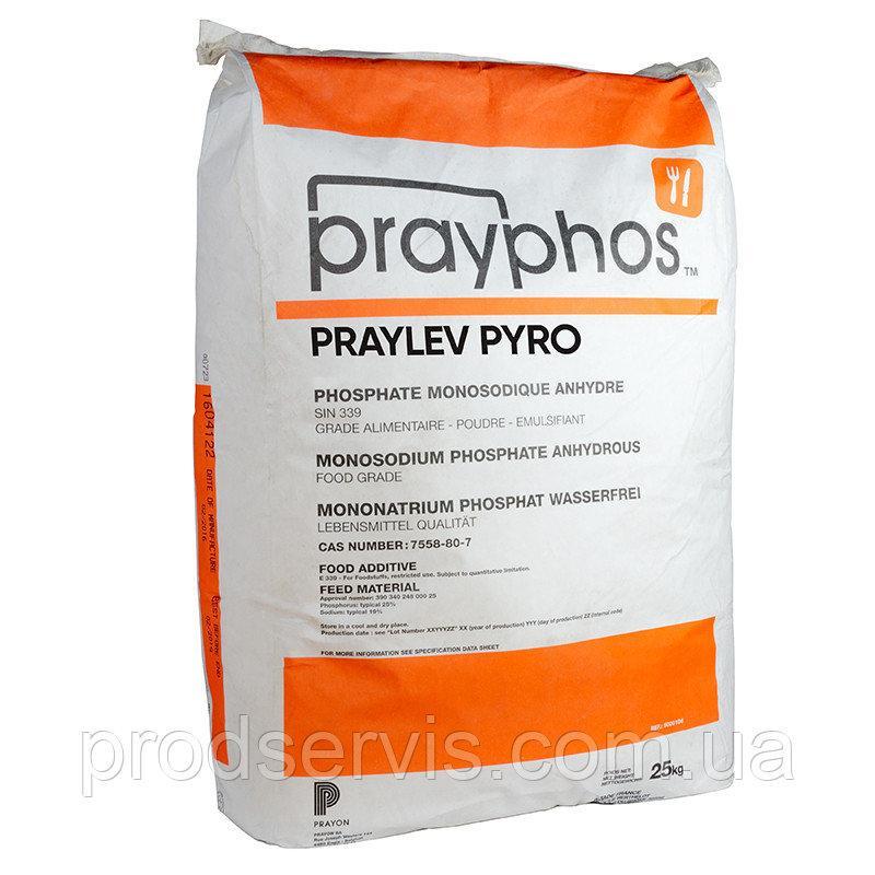 Суміші для промисловості Фосфат PRAYLEV PYRO,  Prayon, Бельгія, 25 кг